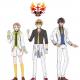 ツインエンジン、アニメ「アイ★チュウ」三期生他キャラクターの設定画とキャストを公開!