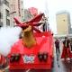 【イベント】ガンホーアミーゴスが今年も浅草サンバカーニバルに参戦! 今年のテーマは『パズドラクロス』