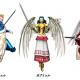 セガゲームス、『D×2 真・女神転生リベレーション』で発売記念祭を開催 「ラファエル」「ガブリエル」「ウリエル」が新登場!!