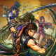 コーエーテクモ、PS4・Switch・Steam『戦国無双5』を今夏発売決定 戦国無双シリーズ7年ぶりのナンバリング新作