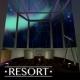 個人開発者のToshihiko Ono氏、新作アプリ『脱出ゲーム RESORT2 - オーロラ温泉への脱出』をApp Storeでリリース
