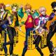 ブシロード、『アルゴナビス from BanG Dream! AAside』に登場するバンド「風神RIZING!」を公開 中島ヨシキらキャスト陣やMVも