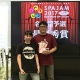 【SPAJAM2017】名古屋予選を制したのは「岐阜よりの使者 ~モーニングの悲劇~」を開発したチーム「市川電産」