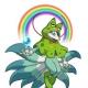 レベルファイブとNHN PlayArt、『妖怪ウォッチ ぷにぷに』で「梅雨のあやかし通り」イベントを実施 イベント限定ガシャに「梅雨キュウビ」が登場