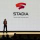 【株式】「Stadia」発表を受けてCRIとシリコンスタジオがストップ高 競争激化懸念で任天堂とソニーがさえない