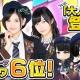 S&P、『AKB48グループ ついに公式音ゲーでました。』にHKT48『大人列車』が登場! 推しメン出現率10倍キャンペーンや握手会イベントも開催中
