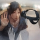 """【体験レポート】『囚われのパルマ VR面会』 体験者の""""動き""""に反応する彼らの日常へ…もっとそばに、より近く"""