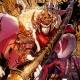 セガゲームス、『ワールドチェイン』で新レブナントが登場する「大決戦ガチャ」を開催  新イベントの大決戦「川中島の戦い」は近日開催予定
