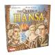 ホビージャパン、「ハンザの女王 THE QUEEN OF HANSA」を発売…4つの都市を行き来して中世一の大商人を目指す