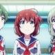 コロプラ、『バトルガール ハイスクール』アニメPVとスタッフ&キャスト公開 AnimeJapanで洲崎綾・佐倉綾音・内田真礼のトークイベントも