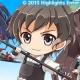サウザンドゲームズ、ライトノベル「戦国ぼっち」のスマホアプリ『戦国ぼっち』の事前登録を開始 配信開始は2016年秋の予定