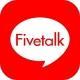 日本エンタープライズ、コミュニケーションアプリ『Fivetalk』を「auスマートパス」でリリース