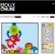 世界最大規模のアミューズメント施設運営会社イオンファンタジーがインターネットクレーン事業に参入決定 「MOLLY.ONLINE」として今春開始予定