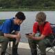 テレビ東京と京風とまと、大人気番組『緊急SOS!池の水ぜんぶ抜く大作戦』初のスマホアプリをリリース 日本全国の池の水を抜いて生態系を守るアクションゲーム