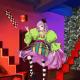 サンライズとアソビシステム、原宿を舞台にファッション・アート・ミュージックをテーマにした新IP『アーティスウィッチ』プロジェクトを始動
