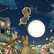 ポッピンゲームズ、『ピーターラビット -小さな村の探しもの-』で原作の特別カバー出版を記念した限定イベントを開始! ピーターラビットが宇宙へ!?