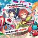 DMM GAMES、『CIRCLET PRINCESS』にて新イベント「熱闘! 激闘! 大混戦!? 聖ユニオン体育祭!」を開始