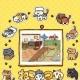 ナムコ、「ねこあつめ」のキャラポップストアを7月2日からnamco三宮ビブレ店で開催…兵庫県での初開催に イベント限定オリジナルグッズを販売