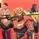 ゲームロフト、『ギャングスター ベガス』で日本をテーマにした最新アップデートを配信開始 期間限定イベントも3月2日より開催予定