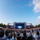 ブシロード、第1四半期の音楽部門は「大幅な増収」…「Roselia」野外ライブ4.3万人動員と大成功、「バンドリ!」楽曲堅調