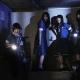 「ほんとにあった怖い話」が、PlayStationVR(PS VR)の全面技術協力を得て360度映像に 『乃木坂46 VRホラーハウス』
