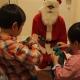 ミクシィ、「モンスト クリスマスプロジェクト〜Thank you for...〜」を実施…社員76人がサンタクロースになって各家庭をサプライズ訪問