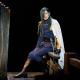 ミュージカル『刀剣乱舞』にっかり青江 単騎出陣が開幕! ライブ配信決定&舞台写真をお届け!