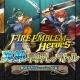 任天堂、『ファイアーエムブレム ヒーローズ』のWEBコンテンツ「英雄早押しバトル」の提供開始