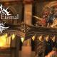 アソビモ、新作MMORPG『プロジェクト エターナル』の第1回CBTで先行体験できるコンテンツ・ジョブを発表! 協力プレイを紹介する公式動画も公開