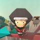 ミルク、和風なローポリ忍者が跳ねまわる『忍者ステップ - エンドレスランの無料のアクションゲーム』のiOS版を配信開始