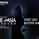セガサミークリエイション、セガIPを活用したビデオスロットゲームを今夏に発売 5月21日から開催のG2E Asiaにも出展