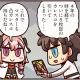 FGO PROJECT、超人気WEBマンガ「ますますマンガで分かる!Fate/Grand Order」の第113話「限界突破」を公開