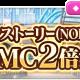 スクエニ、『とある魔術の禁書目録 幻想収束』で「メインストーリー(NORMAL)」MC2倍キャンペーンを開始