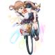 KADOKAWA、『感染×少女』で人気キャラクター「蜂ノ巣やいと」と「百喰恵」の「女子高生時代」スペシャルイベントを実施