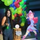 King、『バブルウィッチ3』の特設イベントをニューヨークで開催 女優のヴァネッサ・ハジェンズさんも参加