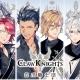 Aiming、『CARAVAN STORIES』に登場する2.5次元男性声優ユニット「Claw Knights」がデビュー!