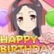 オルトプラス、『結城友奈は勇者である 花結いのきらめき』で「上里ひなた」の誕生日を記念した「HAPPY BIRTHDAY」イベントを開催