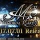 gloops、『大熱狂!!プロ野球カード』に名選手たちを中心とした新カード「メモリアルカード」を追加!