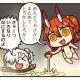 FGO PROJECT、超人気WEBマンガ「ますますマンガで分かる!Fate/Grand Order」の第65話「ますます捗る妄想」を公開