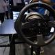 【TGS2017】間もなく発売 ステアリングを使った『グランツーリスモSPORT』VR乗車体験