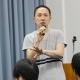 サイバーコネクトツー 松山洋社長が登壇したクリエイタートークがアミューズメントメディア総合学院で開催
