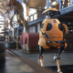 シリコンスタジオ、リアルタイム3DCGによるVR対応4K動画をジャパンディスプレイの高精細VR専用液晶ディスプレイ用デモコンテンツとして提供