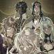 Actoz Games、美的ビジュアルRPG『エクソス・サガ』の事前登録を開始…美麗なキャラクターが華麗なスキルアクションで戦う