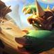 ライアットゲームズ、『リーグ・オブ・レジェンド:ワイルドリフト』で新しいチャンピオン「アーマージロラムス」を実装