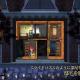 ウェード・コム、『お部屋組み換えパズル★ルームズ:おもちゃ職人の邸宅』をauスマートパス向けに配信開始