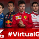 F1公式eスポーツ「バーチャルグランプリ」第3戦は4月19日に開催