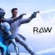 【PSVR】PCで大ヒットしたVRアクション『RAW DATA』がプレステ向けにリリース
