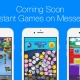Facebook、カジュアルゲーム版『パズドラ』や『ソニックジャンプ』『ディズニーツムツム』などインスタントゲームで配信決定 つながり強化を支援する新機能も