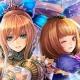 gumi、リアルタイムバトルゲーム『騎士姫』を「dゲーム」でリリース