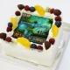 【ありがとう、ガンホーさん】『セブンス・リバース』のリリースを祝した記念ケーキが編集部に!